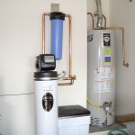 When should I change a water filter